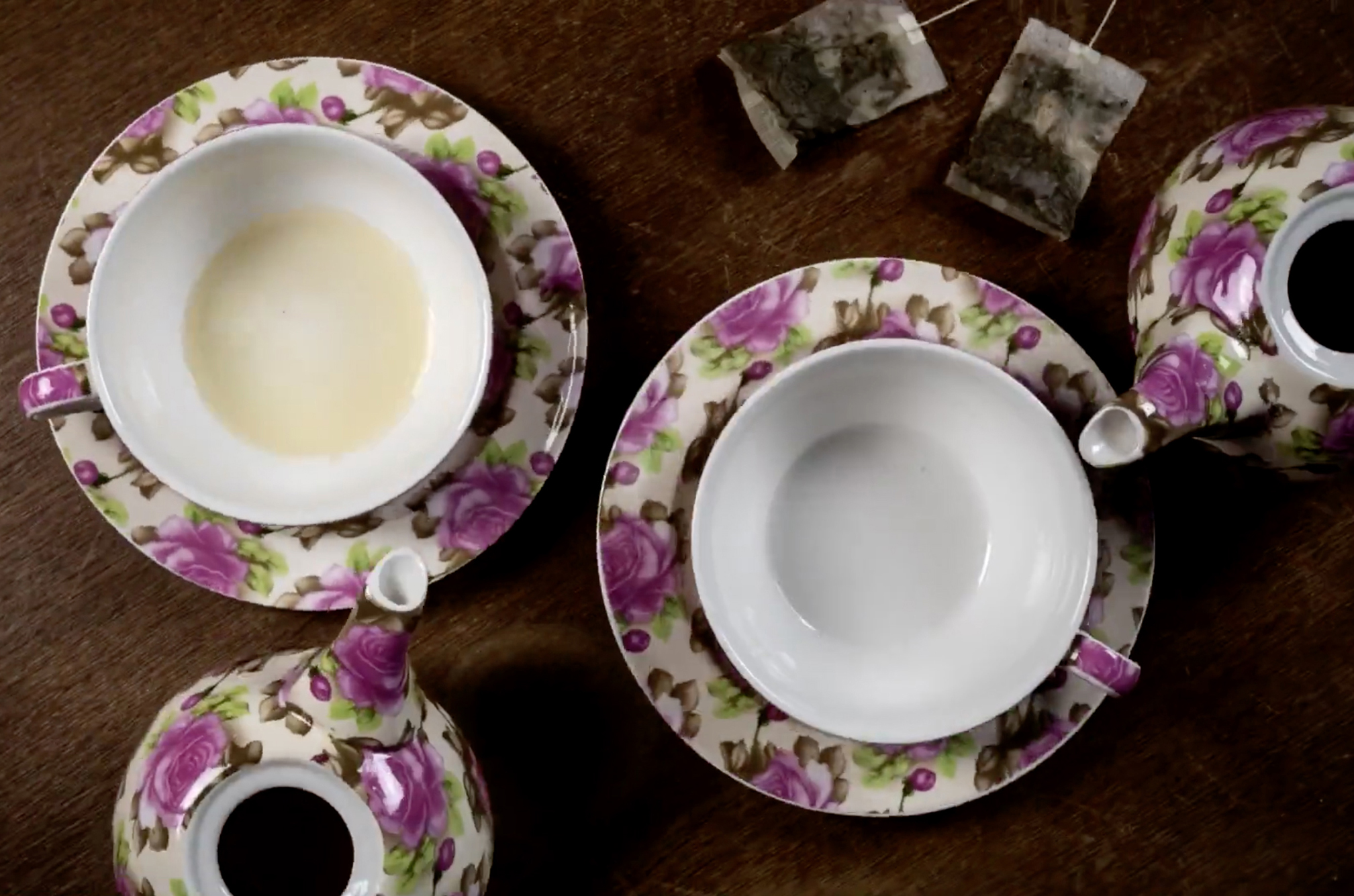 Tea Time | Thee tijd